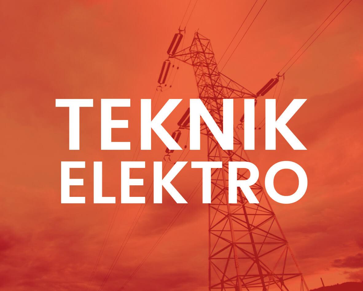 Peluang kerja teknik elektro