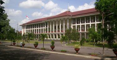 Teknik Geologi UGM Universitas Gadjah Mada