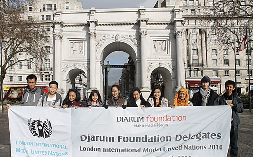 Beasiswa Persyaratan Beasiswa Djarum Foundation Persyaratan Pendaftaran Djarum Beasiswa Plus