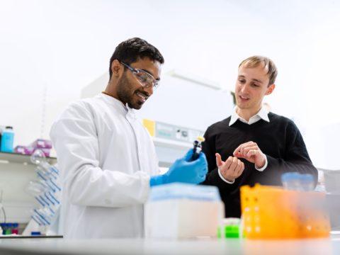 Prospek Kerja Teknik Kimia