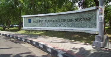 passing grade its institut teknologi sepuluh november surabaya