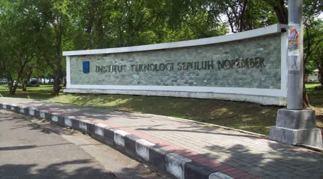 passing grade its institut teknologi sepuluh november surabaya