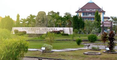 passing grade unair universitas airlangga surabaya