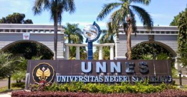 passing grade unnes universitas negeri semarang