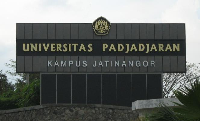 Passing Grade Passing Grade Unpad 2016 Universitas Padjadjaran Bandung