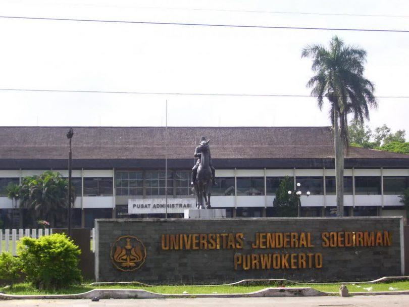 passing grade unsoed universitas jenderal soedirman