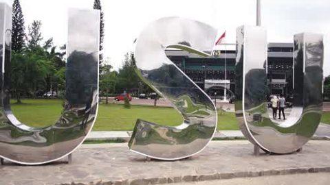 passing grade usu universitas sumatera utara