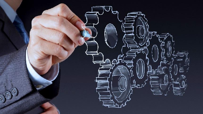 Prospek Kerja Peluang Kerja Teknik Mesin Peluang Kerja Teknik Mesin - Mechanical Engineering