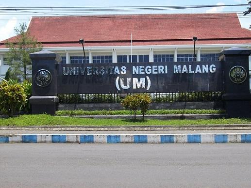 Daya Tampung Daya Tampung UM Universitas Negeri Malang Daya Tampung dan Peminat SBMPTN UM Universitas Negeri Malang