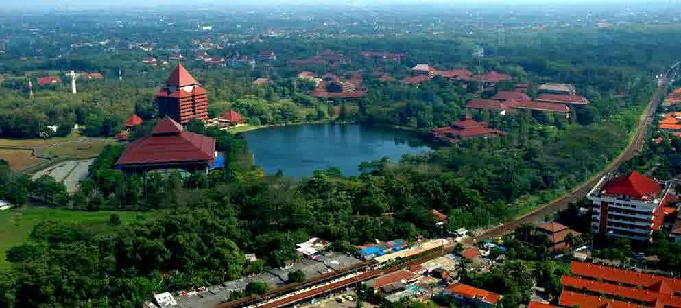 Daya Tampung Daya Tampung Ui Depok Daya Tampung dan Peminat SBMPTN UI Universitas Indonesia