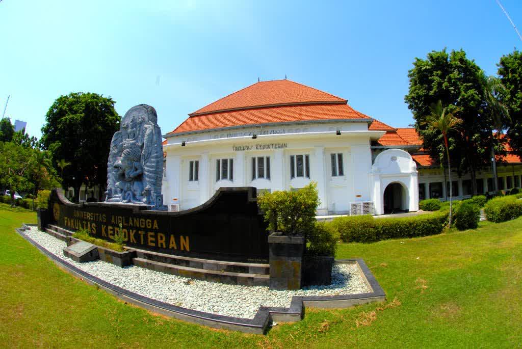 Daya Tampung Daya Tampung Unair Universitas Airlangga Daya Tampung dan Peminat SBMPTN Unair Universitas Airlangga