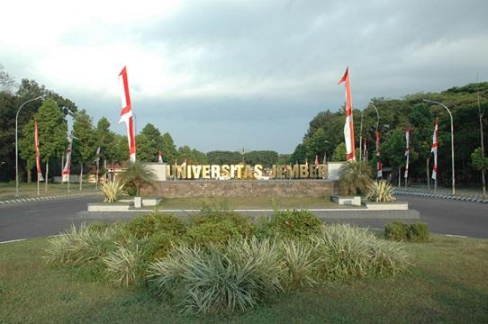 Daya Tampung Daya Tampung Unej Universitas Jember Daya Tampung dan Peminat SBMPTN UNEJ Universitas Jember