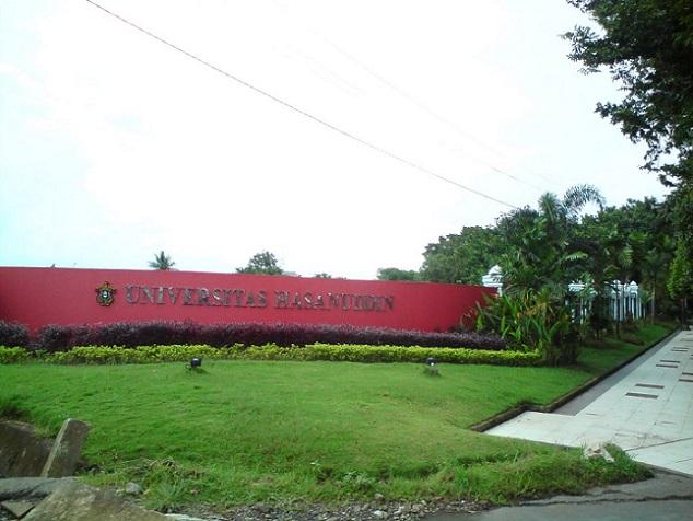 Teknik Geologi Terbaik UNHAS Universitas Hasanuddin Makassar