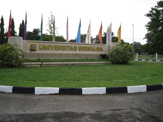 Daya Tampung Daya Tampung Unsri Palembang Daya Tampung dan Peminat SBMPTN UNSRI Universitas Sriwijaya