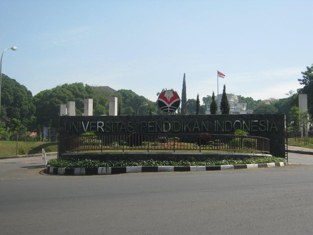 Daya Tampung Daya Tampung Upi Bandung Peminat SBMPTN UPI Universitas Pendidikan Indonesia