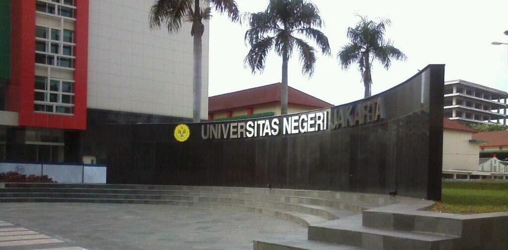 Daftar Jurusan Daftar Jurusan Di Unj Universitas Negeri Jakarta Daftar Jurusan di UNJ Universitas Negeri Jakarta