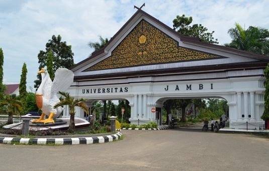 Daftar Jurusan Daftar Jurusan UNJA Universitas Jambi Daftar Jurusan di UNJA Universitas Jambi