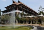 Teknik Geologi Terbaik Institut Teknologi Bandung