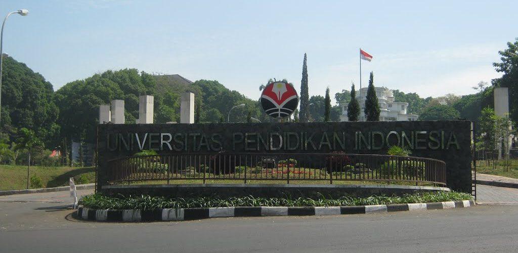 akreditasi program studi UPI Bandung