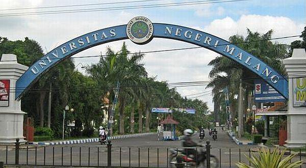 Daftar Jurusan Daftar Jurusan Um Malang Daftar Jurusan di UM Universitas Negeri Malang
