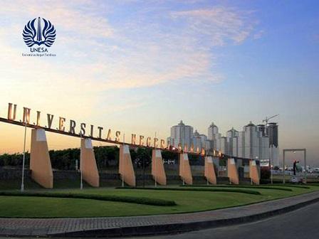 Daftar Jurusan Daftar Jurusan Unesa Surabaya Daftar Jurusan di UNESA Surabaya