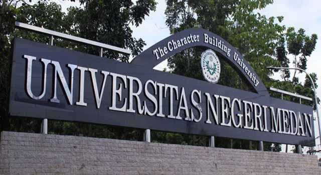 Daftar Jurusan Daftar Jurusan Unimed Universitas Negeri Medan Daftar Jurusan di UNIMED Universitas Negeri Medan