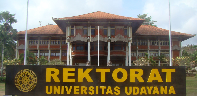 Daftar Jurusan Daftar Jurusan Unud Universitas Udayana Daftar Jurusan di UNUD Universitas Udayana Bali