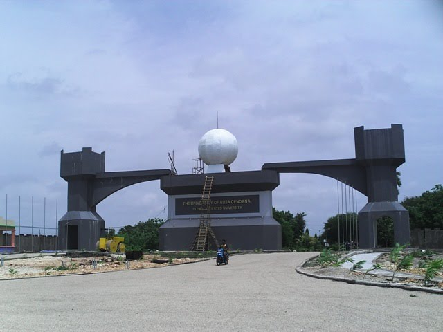 Daftar Jurusan Daftar Jurusan Universitas Nusa Cendana Kupang Daftar Jurusan di Undana Kupang