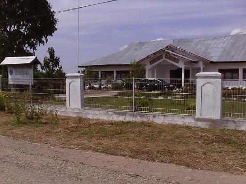 Daftar Jurusan Daftar Jurusan Unimor Daftar Jurusan di UNIMOR Universitas Timor