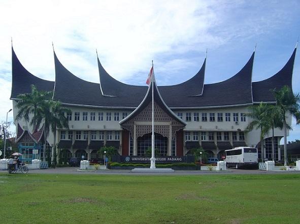 Daftar Jurusan Daftar Jurusan UNP Universitas Negeri Padang Daftar Jurusan di UNP Universitas Negeri Padang