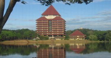 Jurusan Teknik Elektro Terbaik Universitas Indonesia