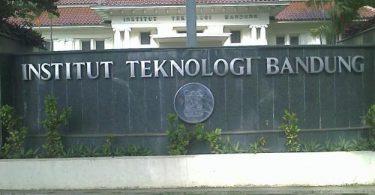 profil kampus itb institut teknologi bandung
