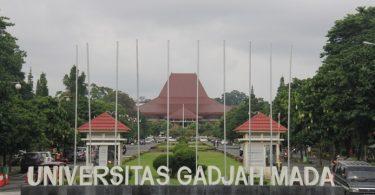 profil kampus UGM Yogyakarta
