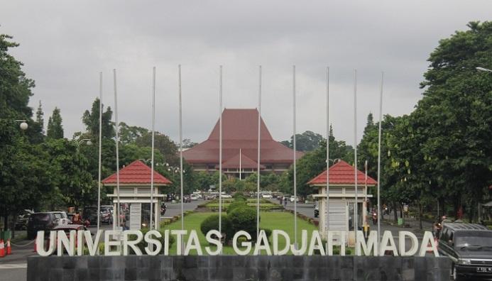 Hasil gambar untuk universitas gadjah mada