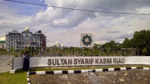Akreditasi Jurusan UIN Sultan Syarif Kasim