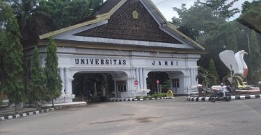 Akreditasi Program Studi UNJA Jambi