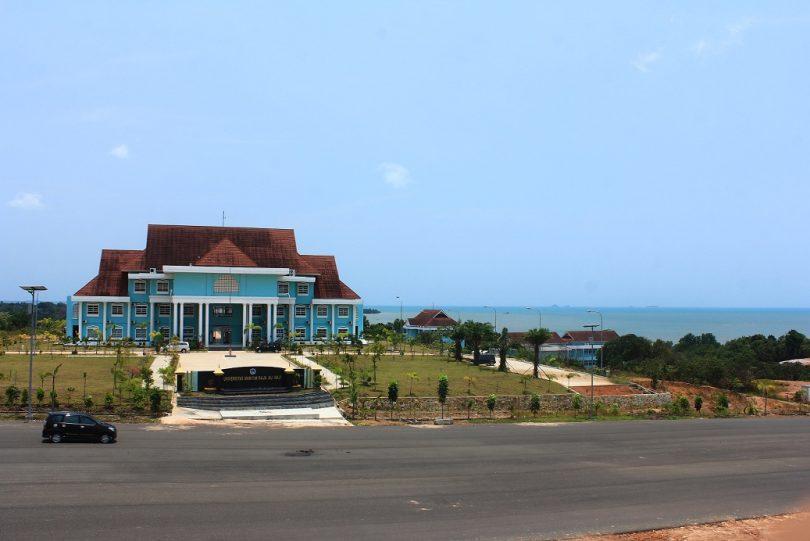 Akreditasi Program Studi UMRAH Universitas Maritim Raja Ali Haji