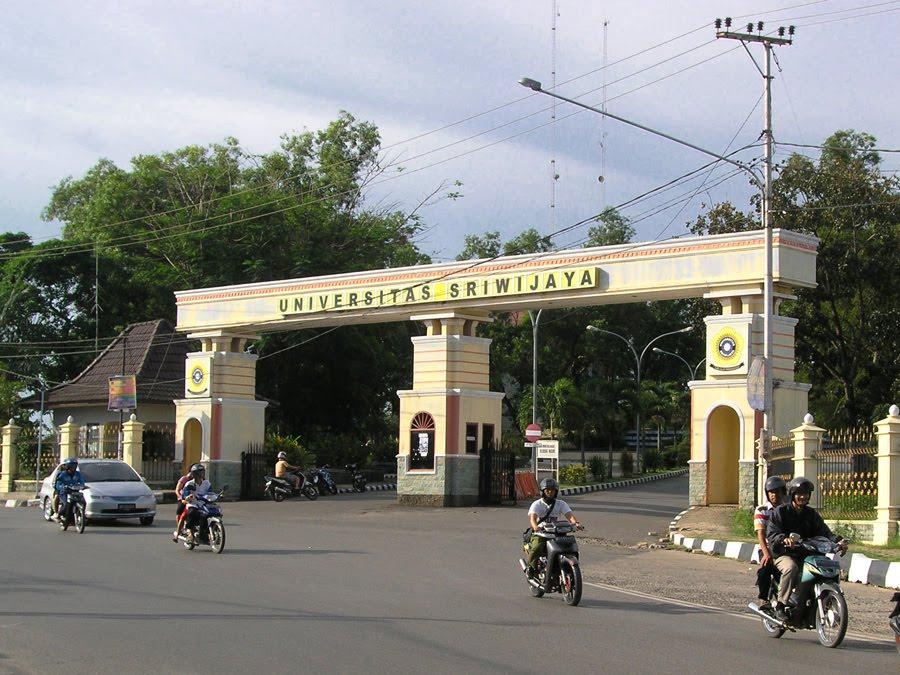 Akreditasi Program Studi UNSRI universitas sriwijaya Palembang