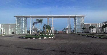 Akreditasi Program Studi ITERA Institut Teknologi Sumatera