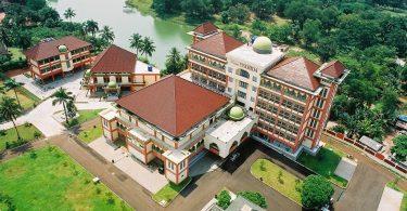 Akreditasi Program Studi UIN Jakarta