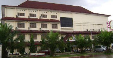 Akreditasi Program Studi UNTIRTA Banten