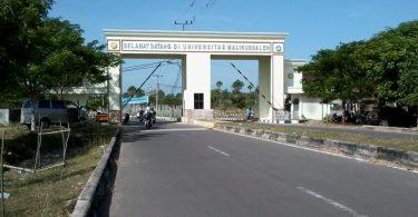 Akreditasi Program Studi Universitas Malikussaleh