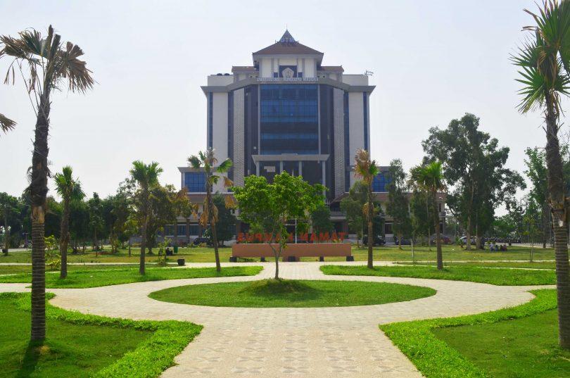 Akreditasi Jurusan Universitas Trunojoyo