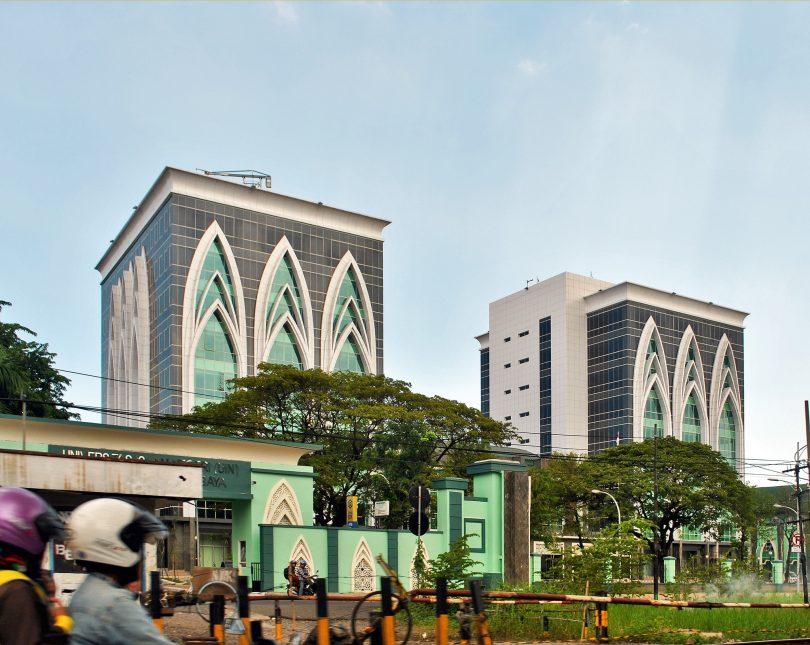 Akreditasi Jurusan UIN Sunan Ampel Surabaya