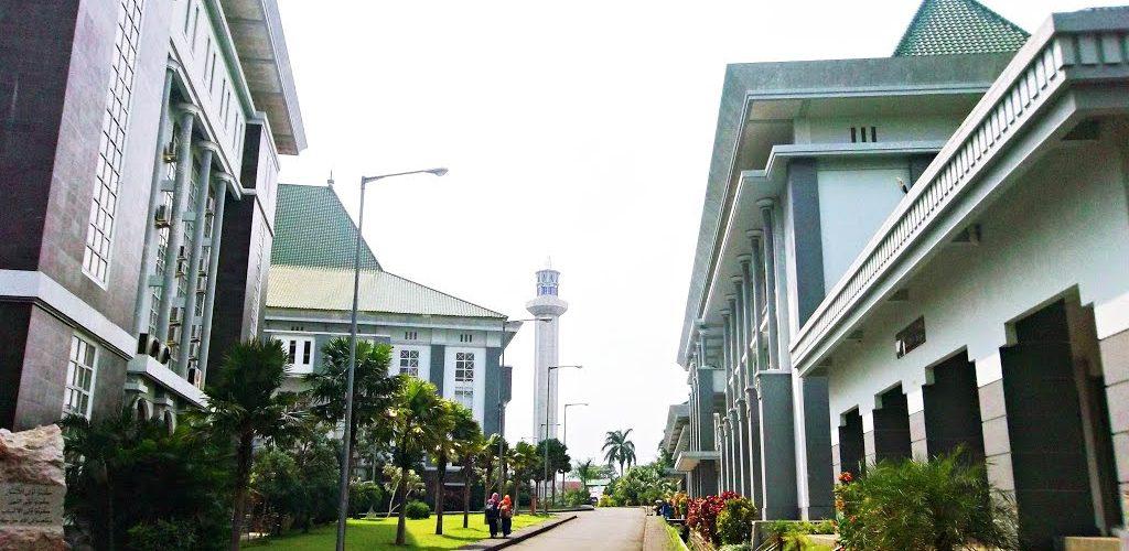 Akreditasi Jurusan UIN Maliki Malang