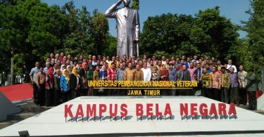 Akreditasi Program Studi UPN Jawa Timur