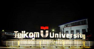 akreditasi jurusan universitas telkom bandung