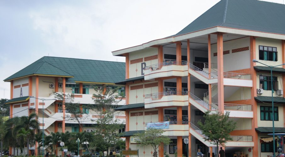 akreditasi jurusan universitas pembangunan panca budi