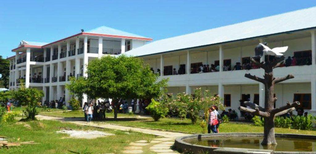 akreditasi program studi universitas timor