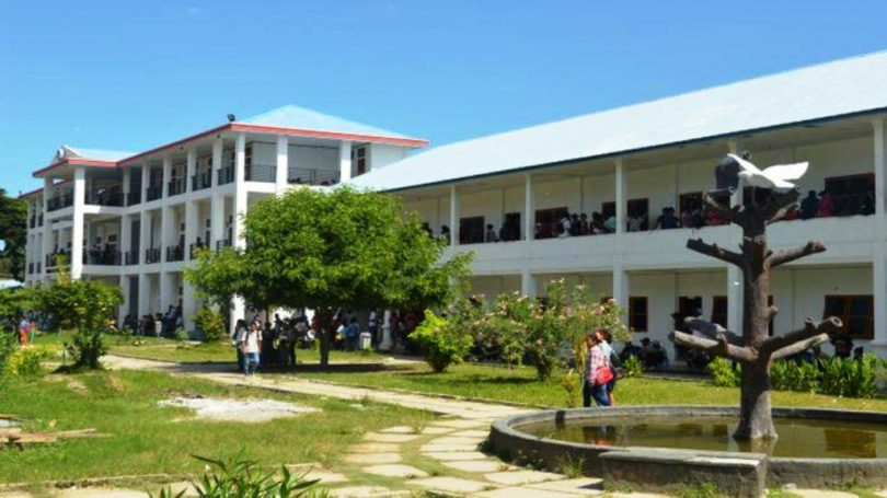 akreditasi program studi universitas timor